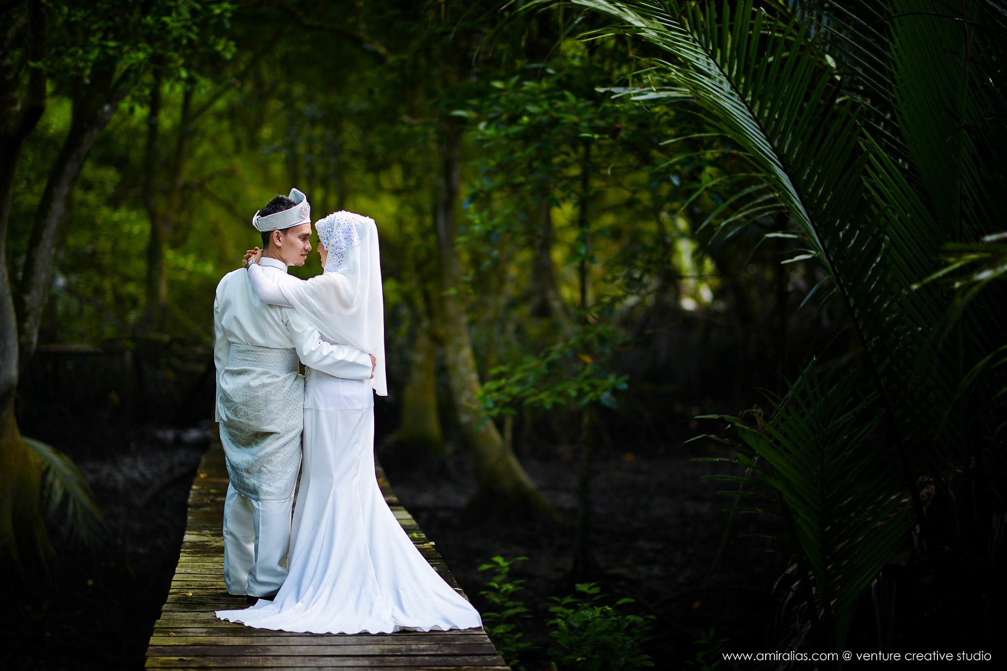 wedding photographer sungai petani