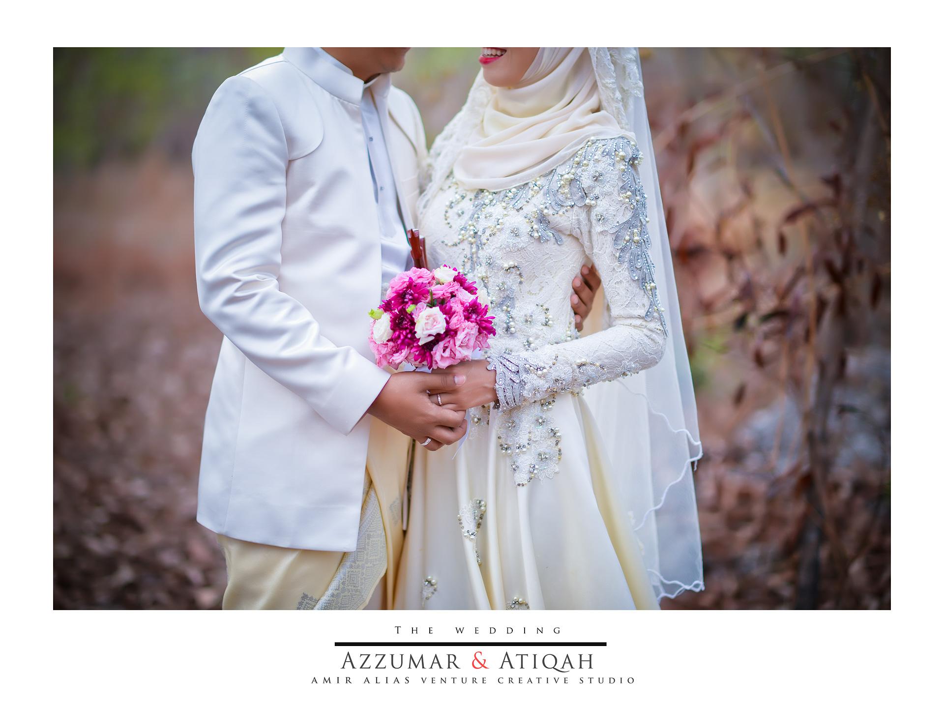 jurugambar perkahwinan penang