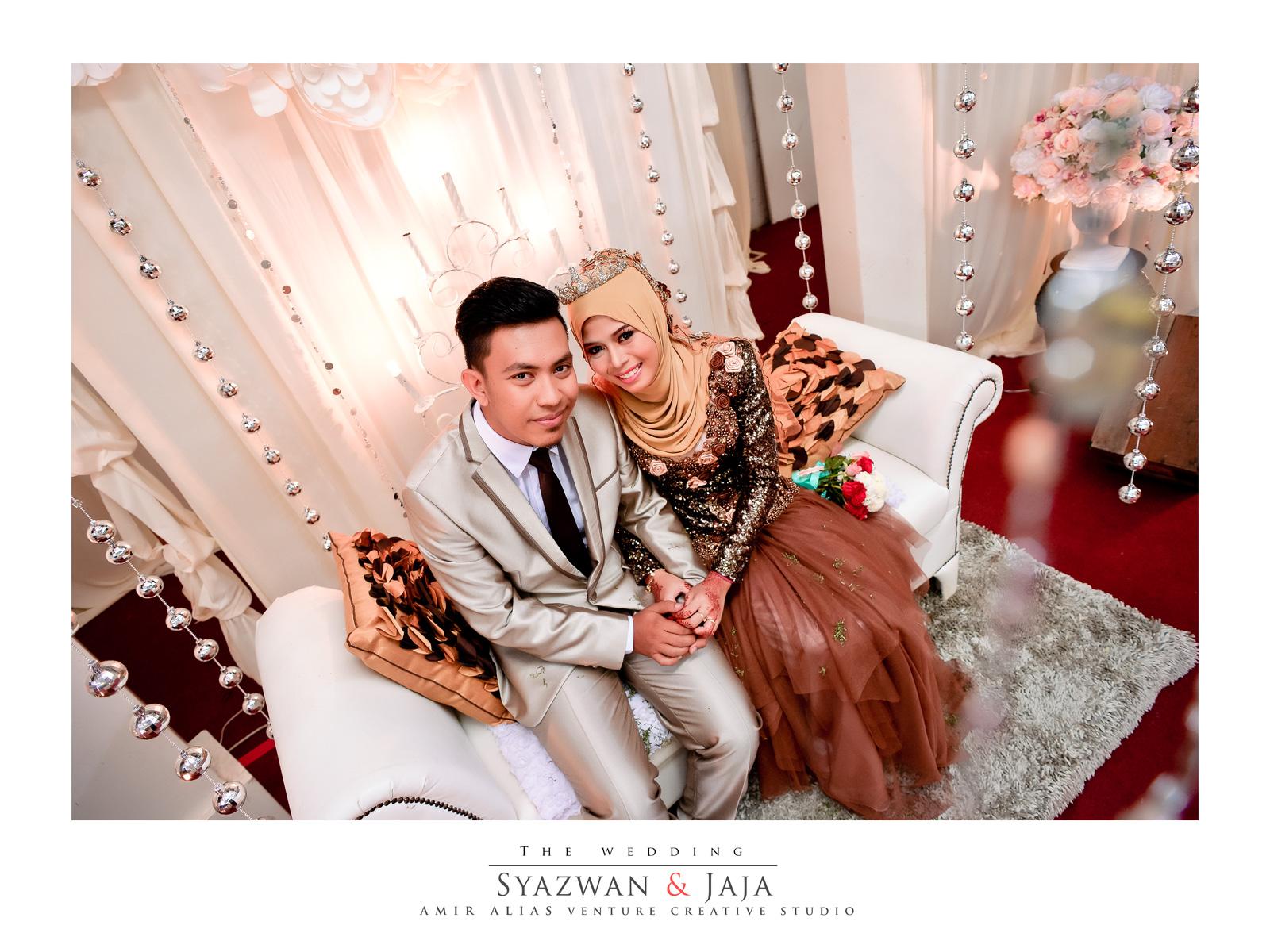 wedding melayu