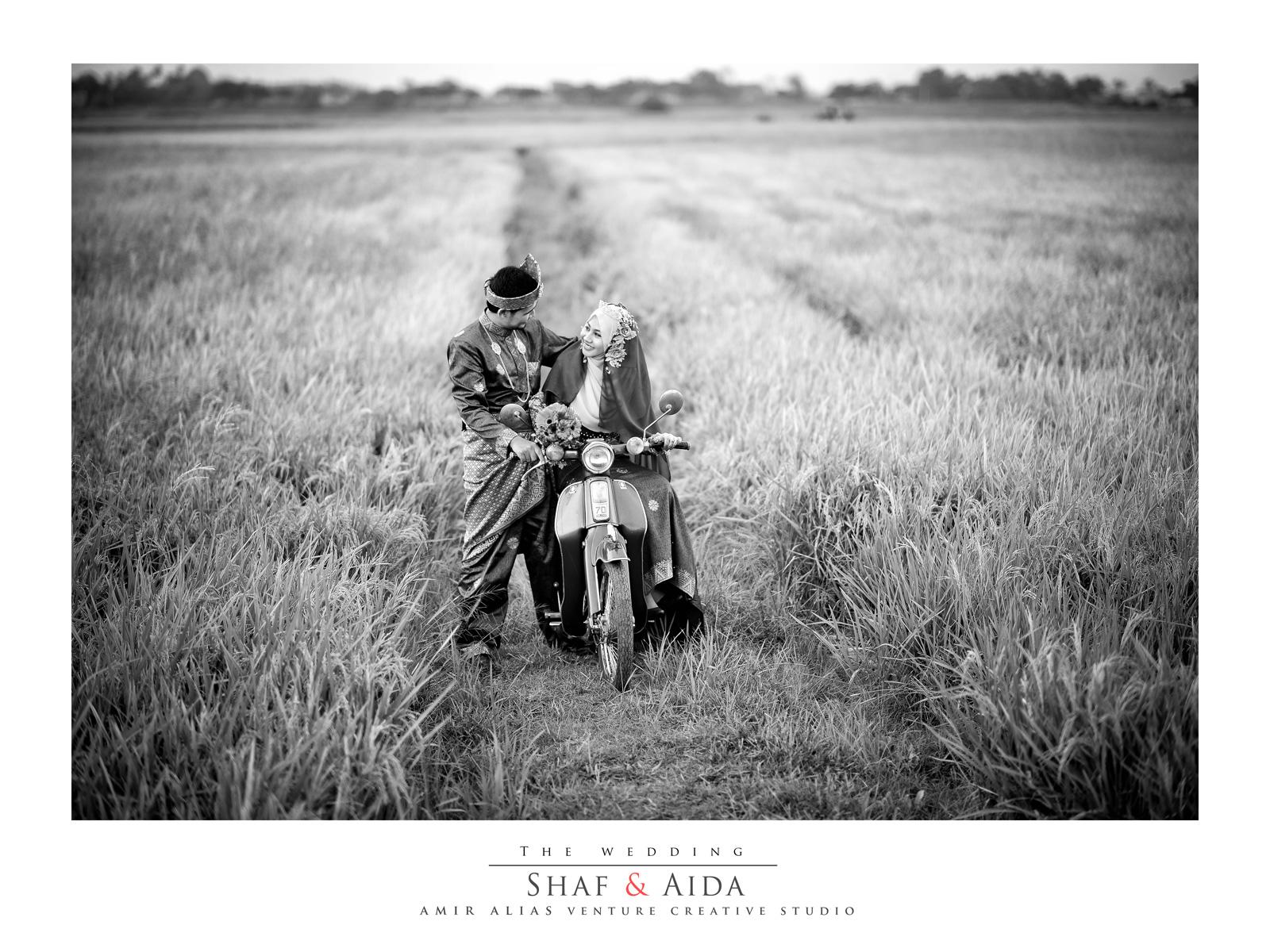 jurufoto perkahwinan penang