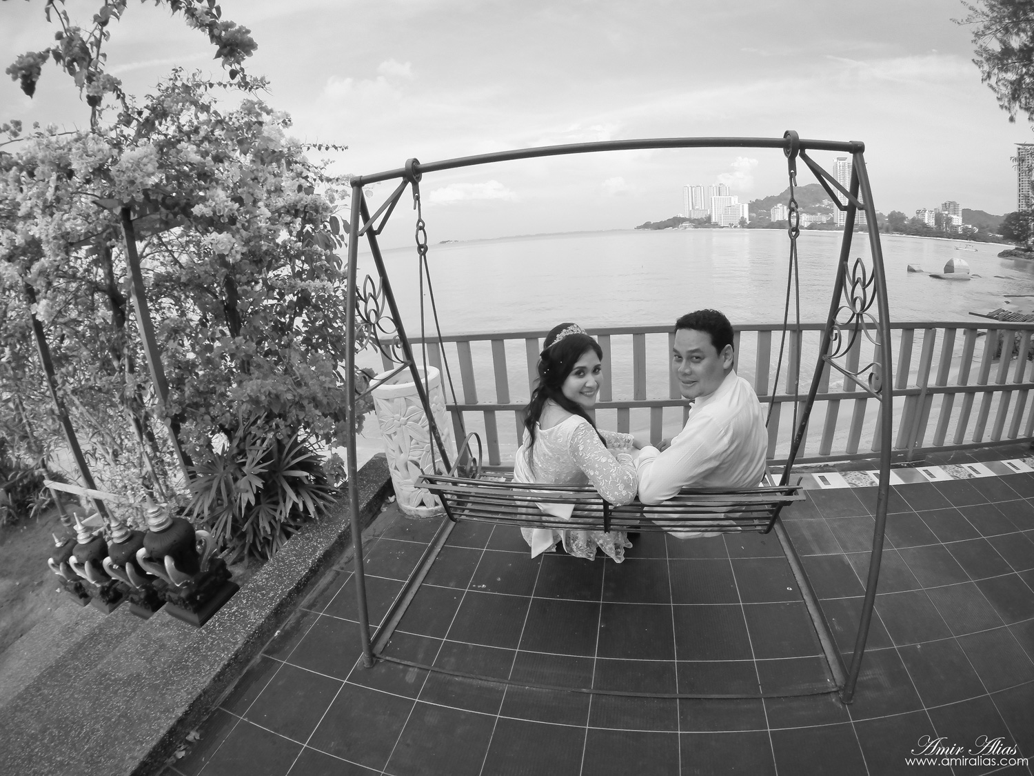 wedding photographer utara