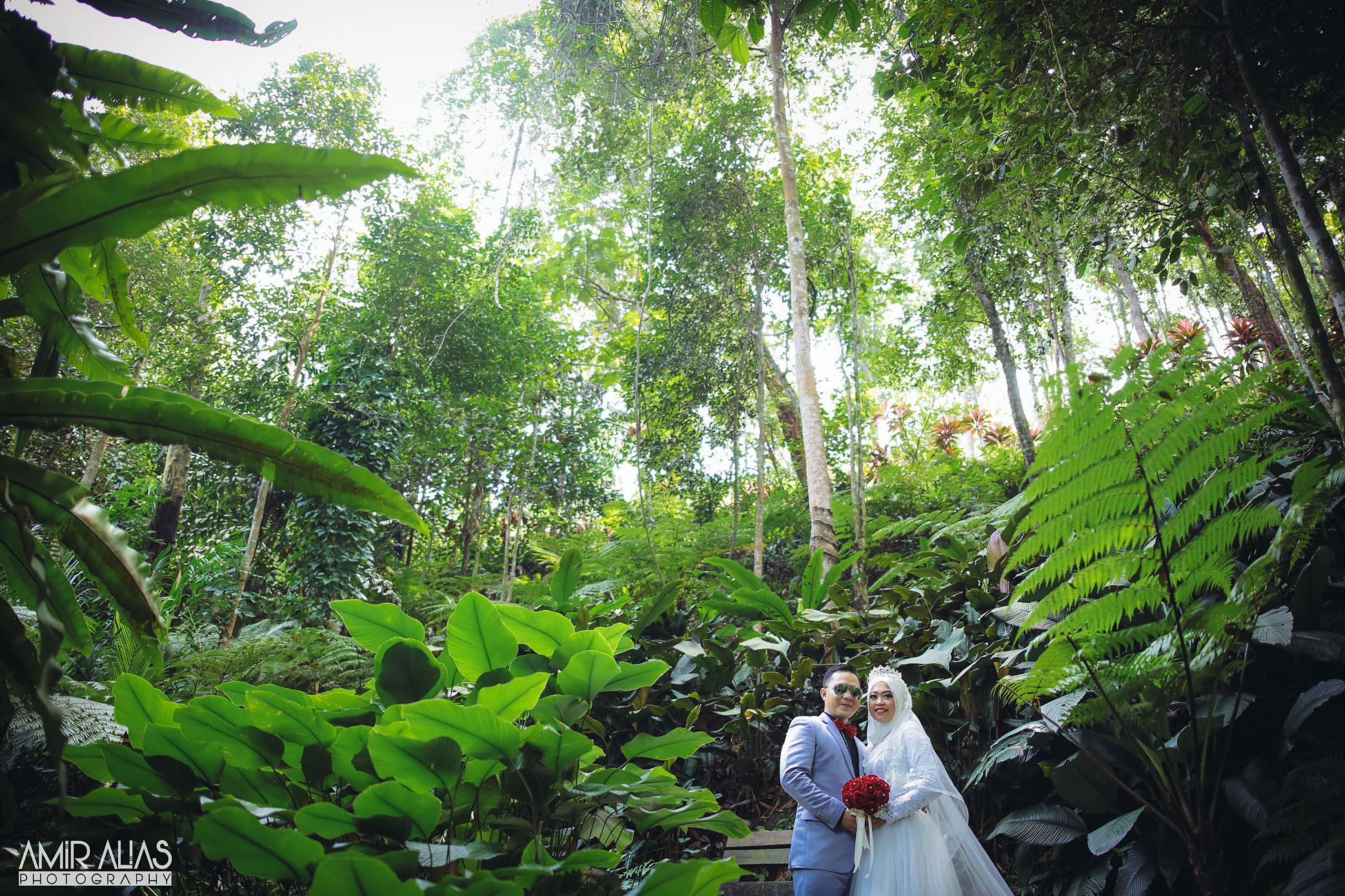 post wedding penang