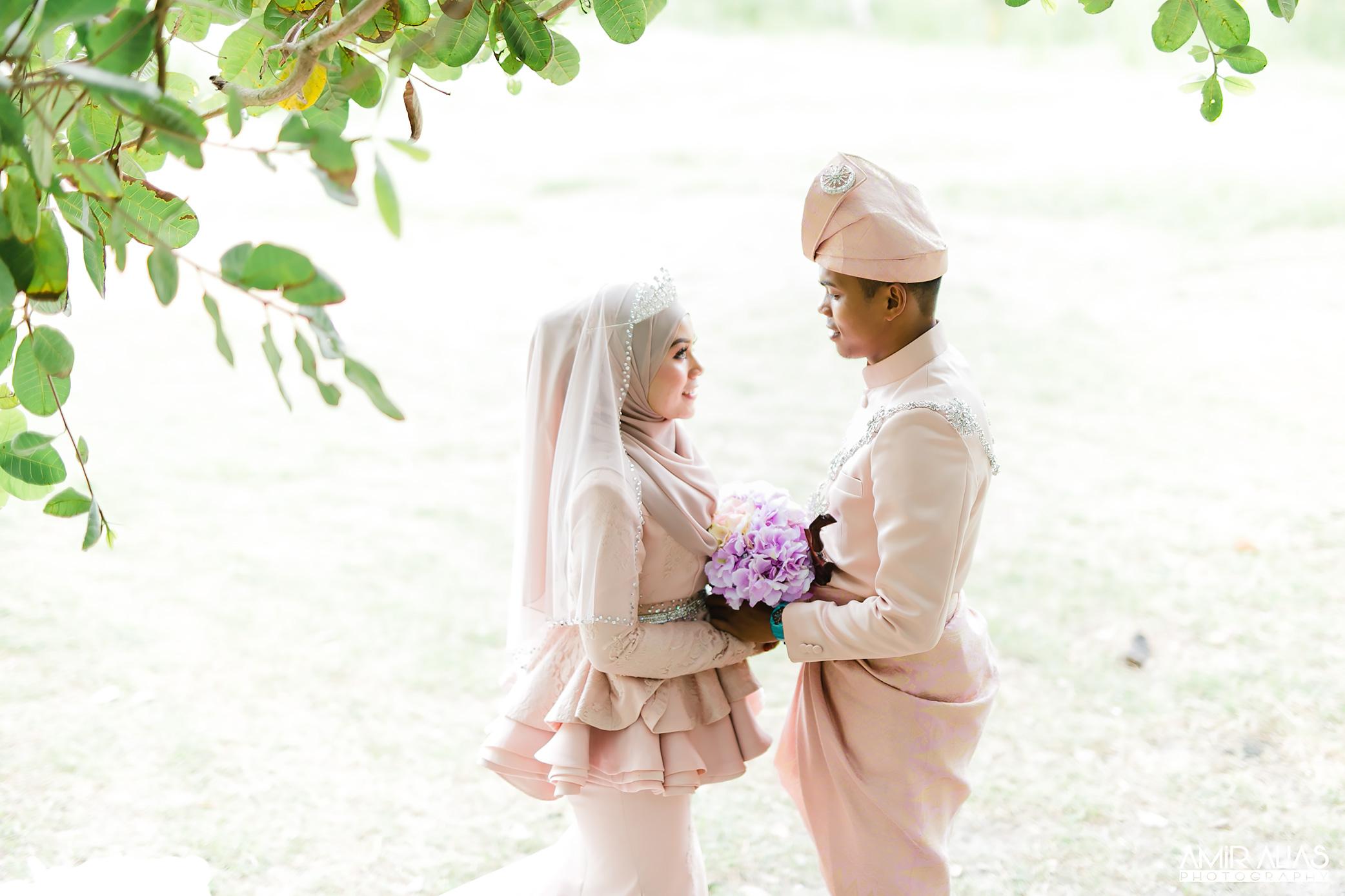 wedding photographer kulim