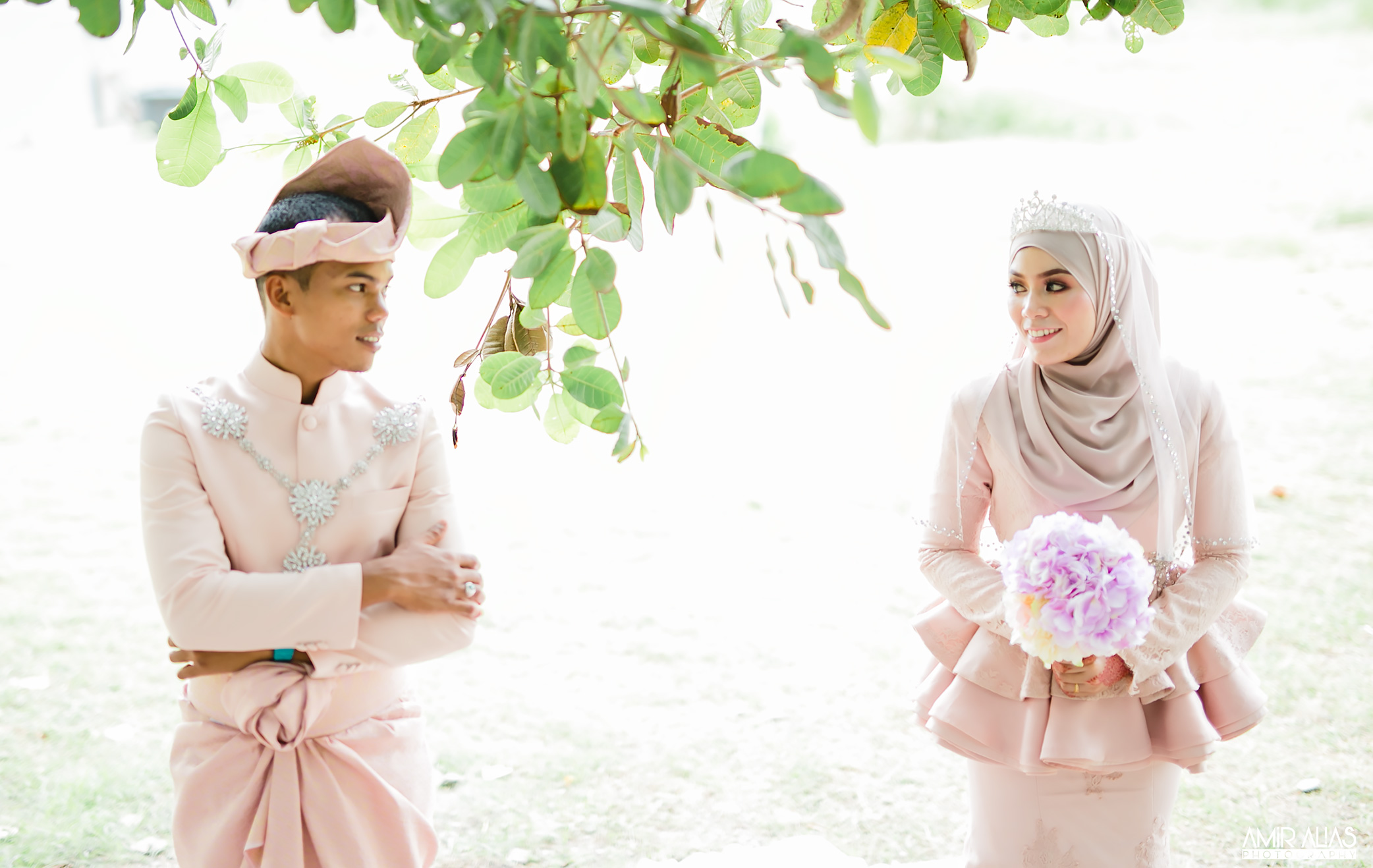 wedding photographer penang
