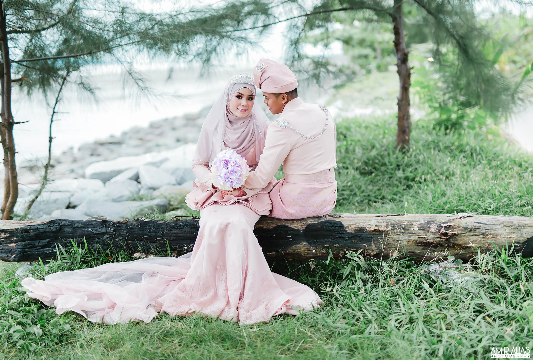wedding photographer taiping