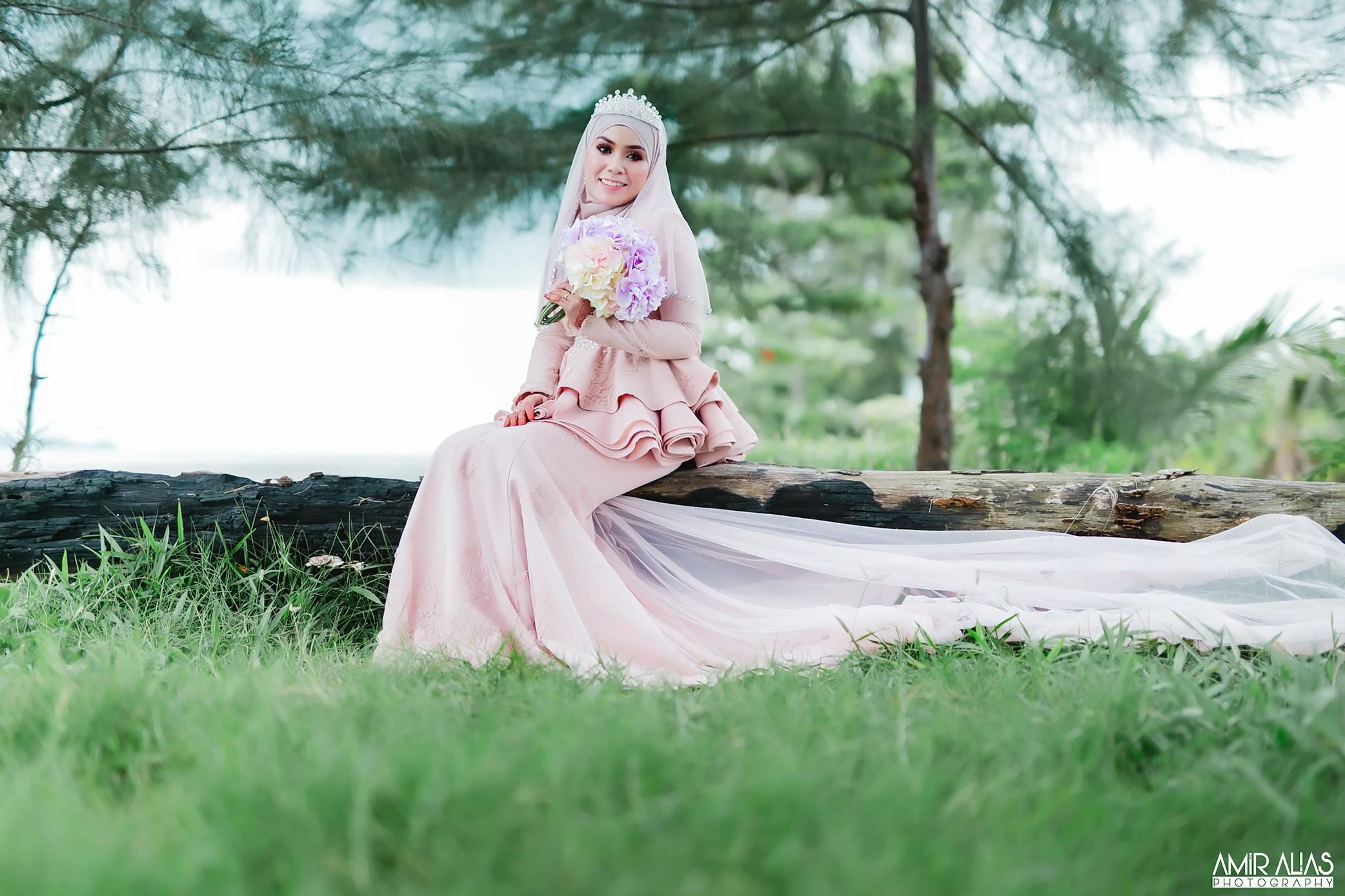 wedding photographer kuala kangsar