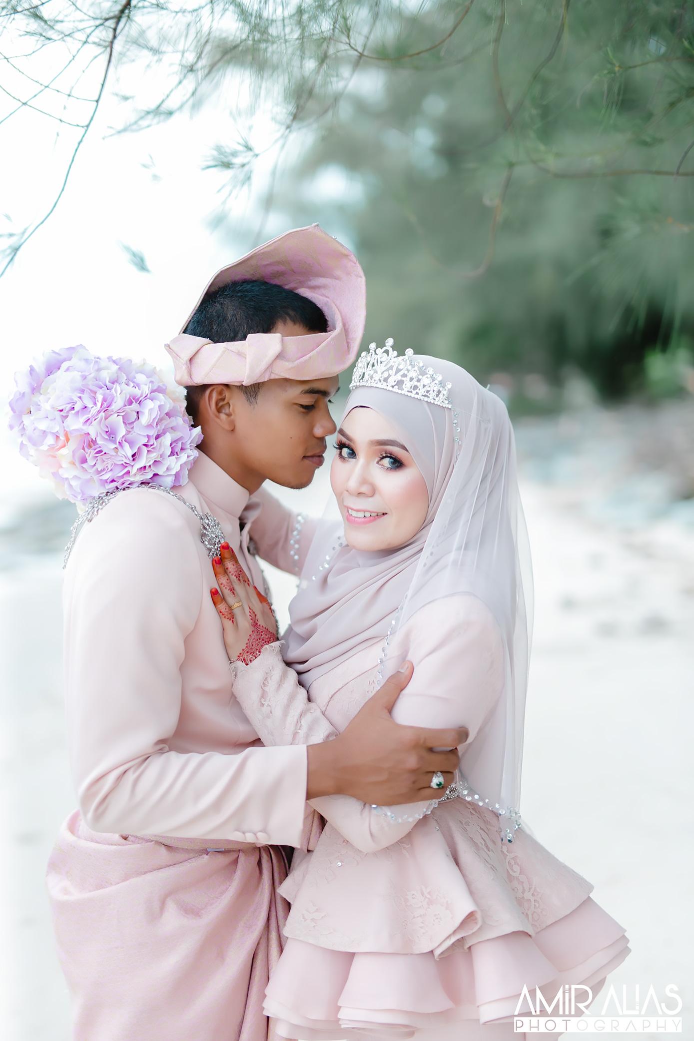 wedding utara