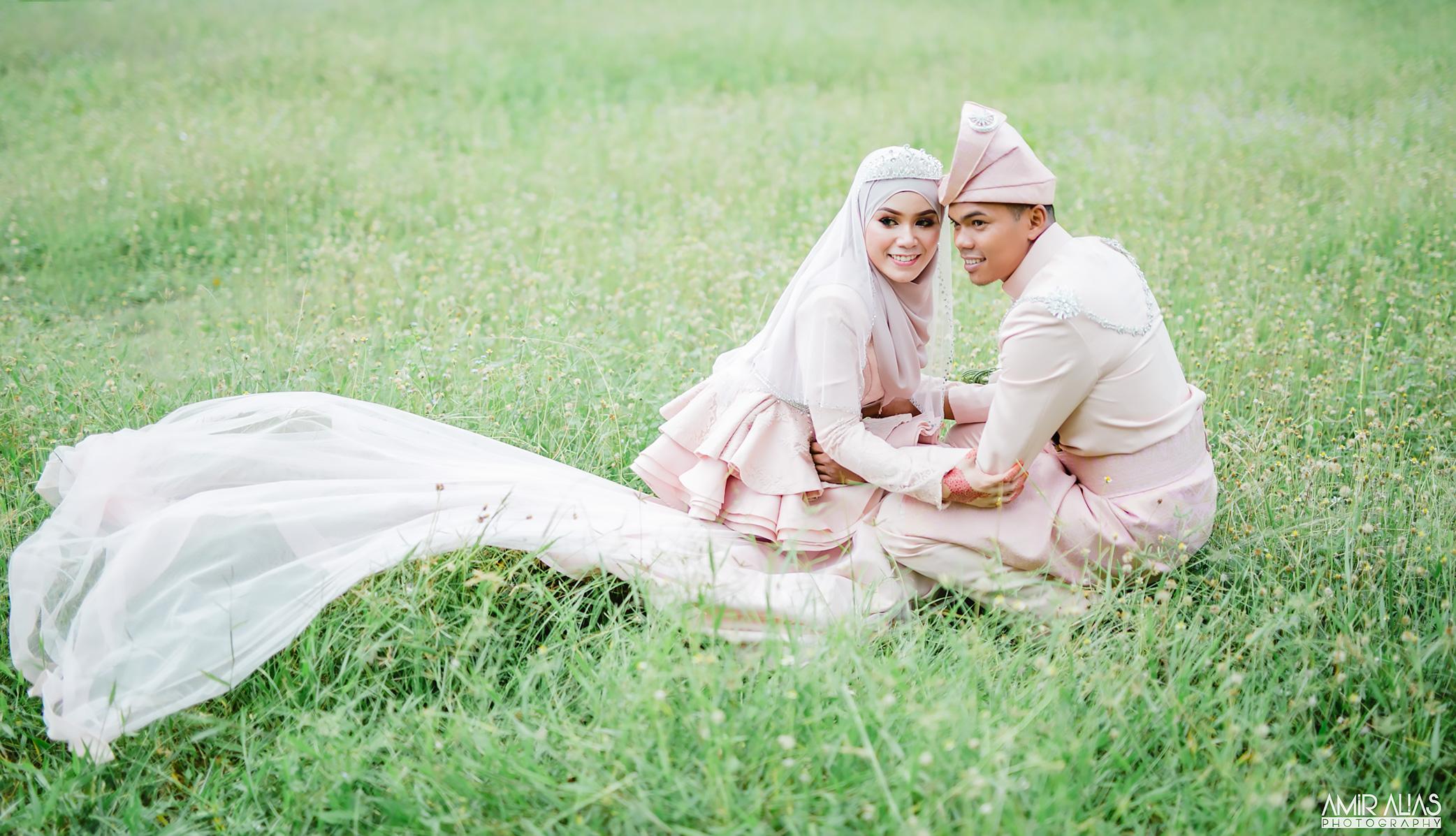 jurufoto perkahwinan sungai petani
