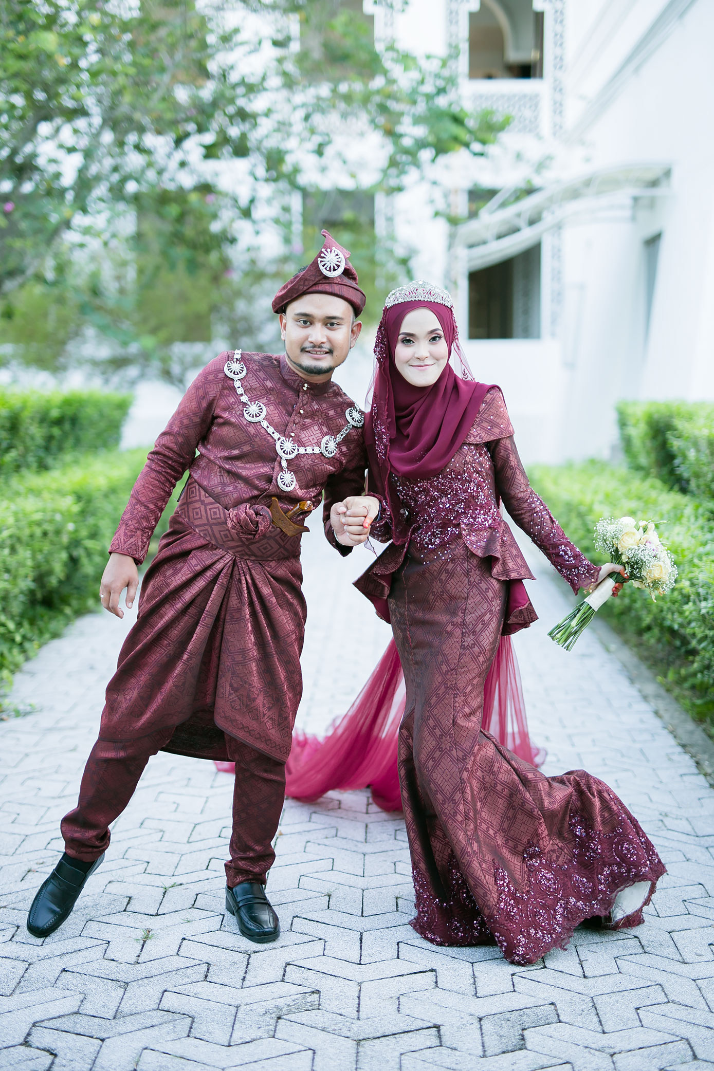 wedding penang