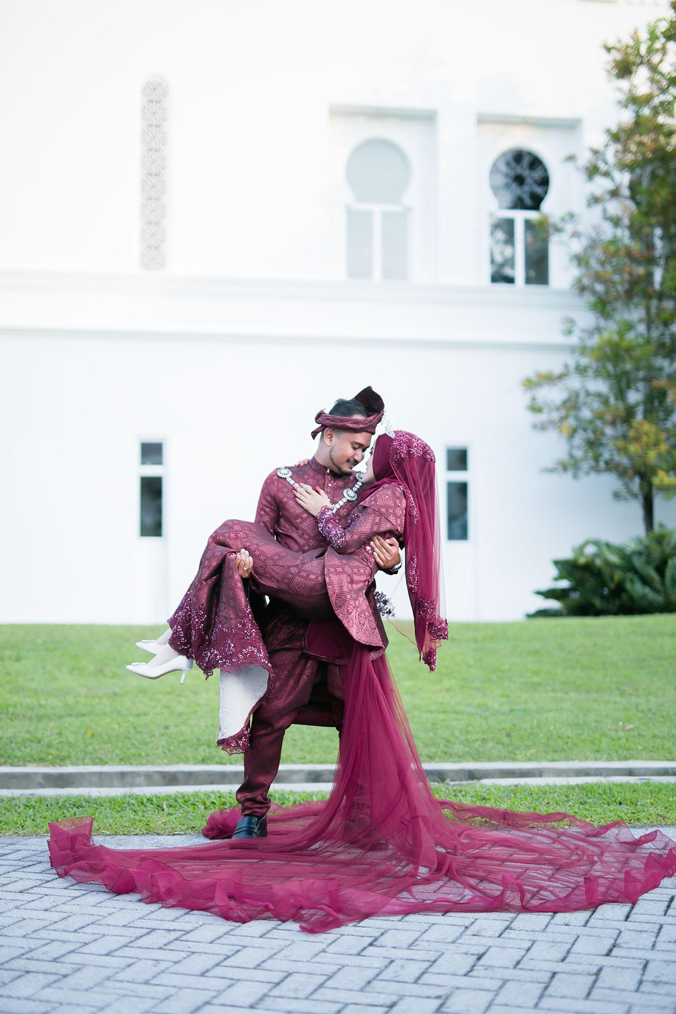 wedding kulim kedah